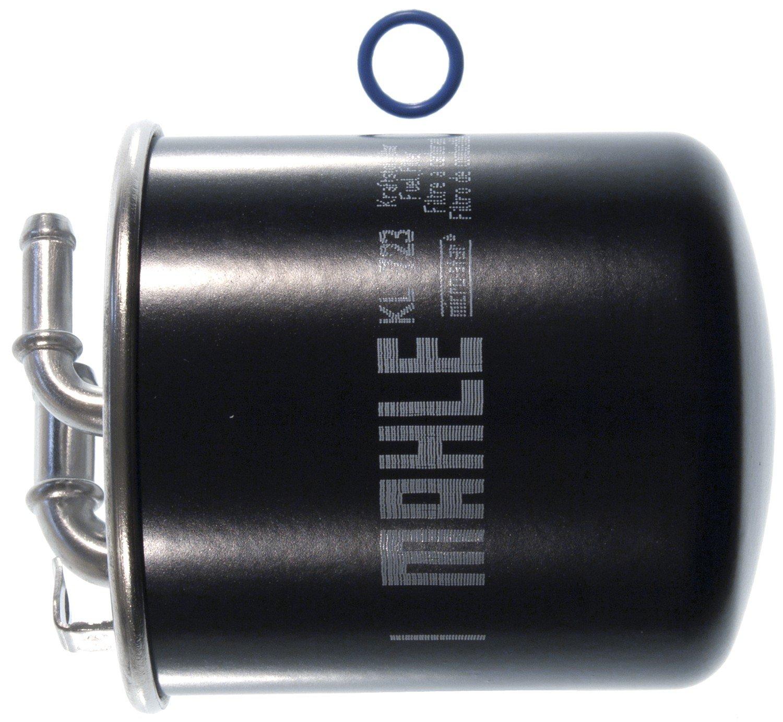 2007 Mercedes Benz Ml320 Fuel Filter Replacement M1 Kl 723d