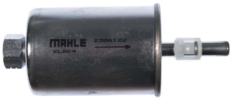2002 Chevrolet S10 Fuel Filter Trailblazer M1 Kl 804