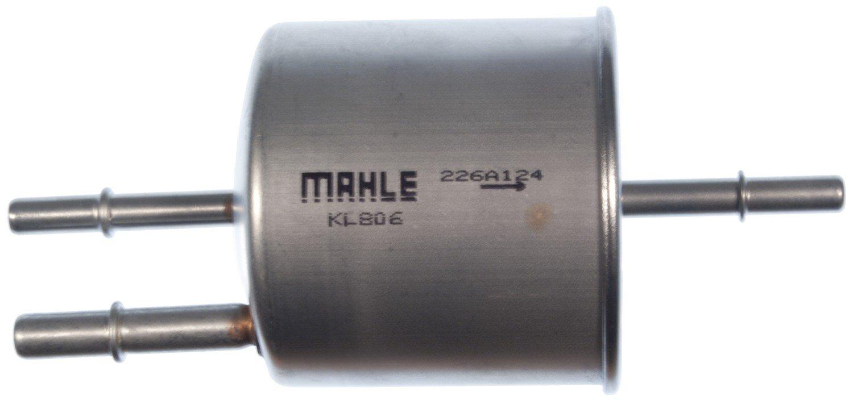 ... 2000 Ford Explorer Fuel Filter M1 KL 806 ...