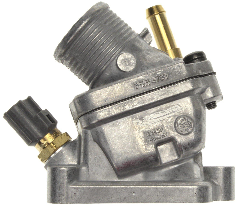 2005 Volvo S60 Engine Coolant Thermostat Mahle TM 20 90D