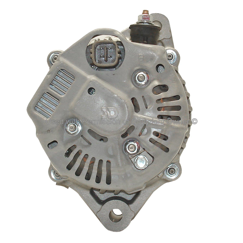 Alternator For Honda Crv 2000 Cc Petrol 2008 Cr V Fuse Diagram Box Wiring Electricity
