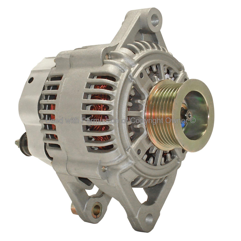 Alternator Dodge-Ram Pickup 2001 5.2L 5.2 V8 13911