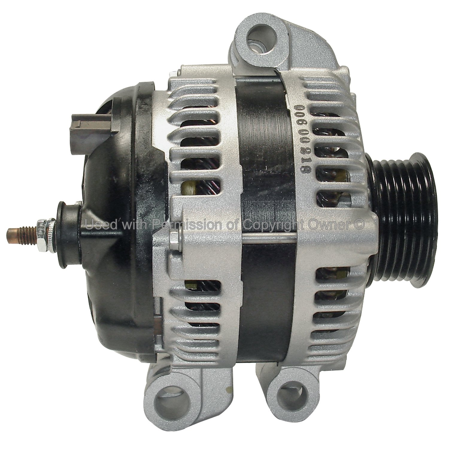 2006 Chrysler 300 Alternator Ma 15446