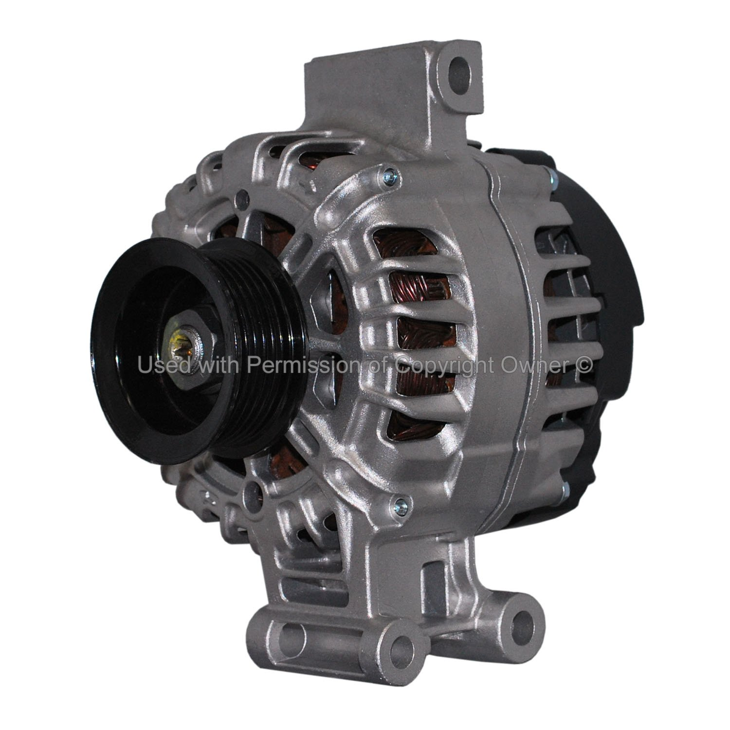 2007 Isuzu I 370 Alternator MA 15735