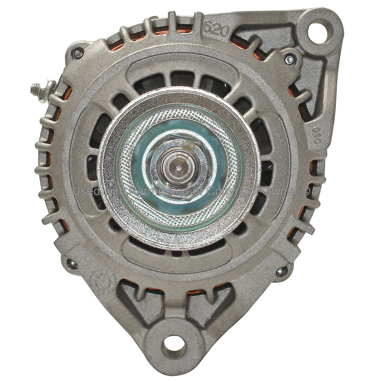 1997 Nissan Pathfinder Alternator Ma 15986n