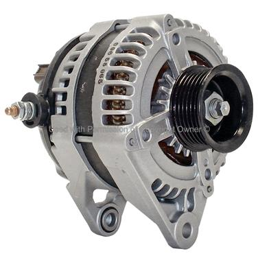 2006 Dodge Durango Alternator MA 13913