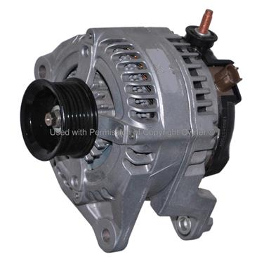2006 Dodge Durango Alternator MA 13988