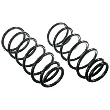2012 Ford Escape Coil Spring Set