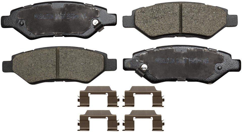 PartsChannel TO1324116 OE Replacement Door Mirror Glass