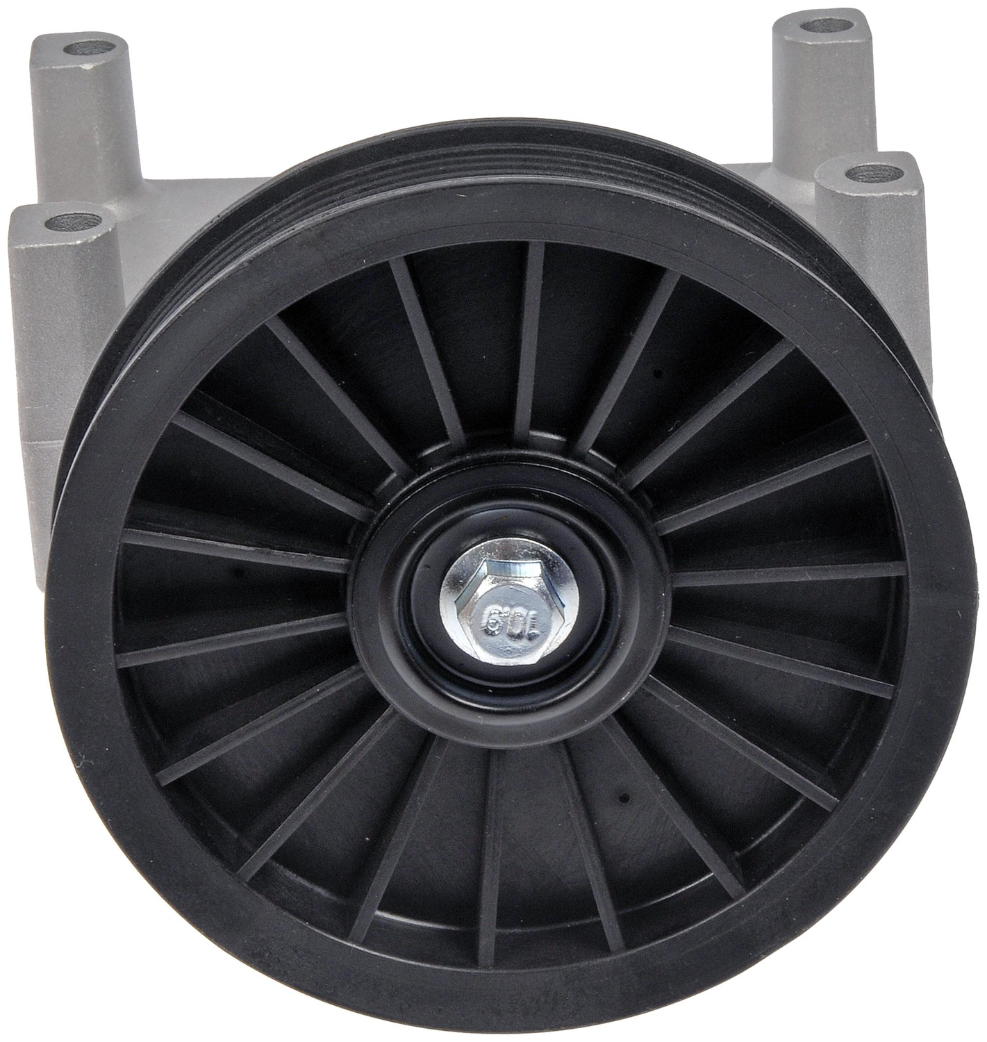 2005 Lexus Rx330 A C Compressor Bypass Pulley Black Mm 34852