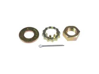 1991 Toyota Camry Spindle Lock Nut Kit MM 05104