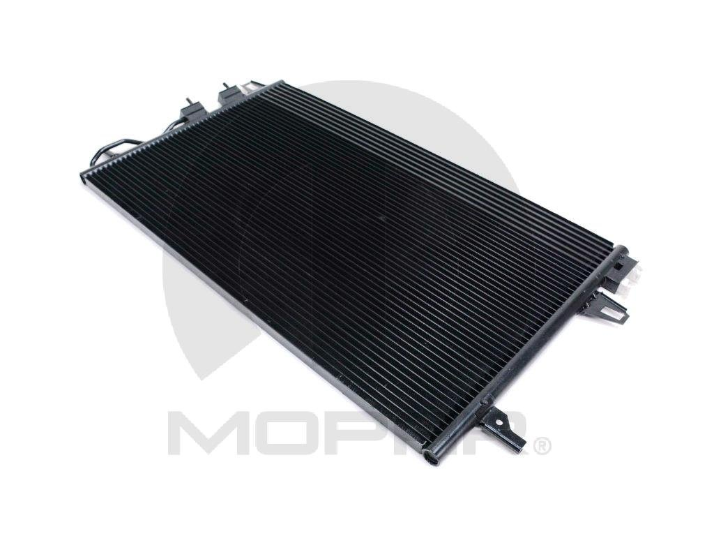 New A//C Condenser CN 3320PFC 68059739AB Grand Caravan Town /& Country
