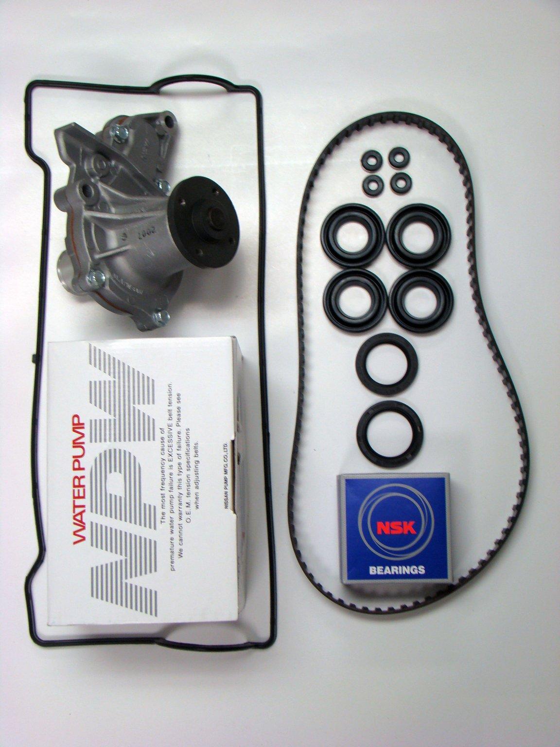 1994 Toyota Celica Engine Timing Belt Component Kit