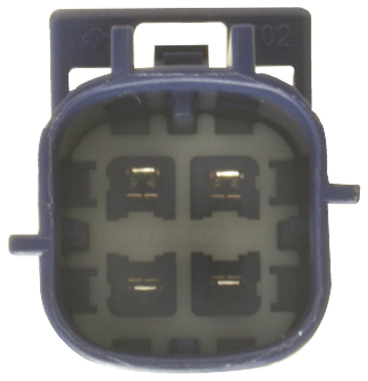 2006 Nissan Quest Oxygen Sensor