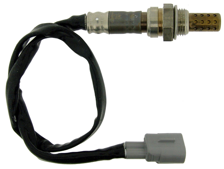 1996 Toyota Corolla Oxygen Sensor Sensors Wiring Diagram No 24505