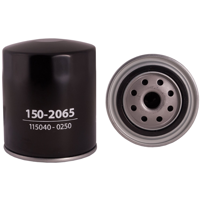 NEW P//N PH253 LUBER-FINER PH228 Oil Filter