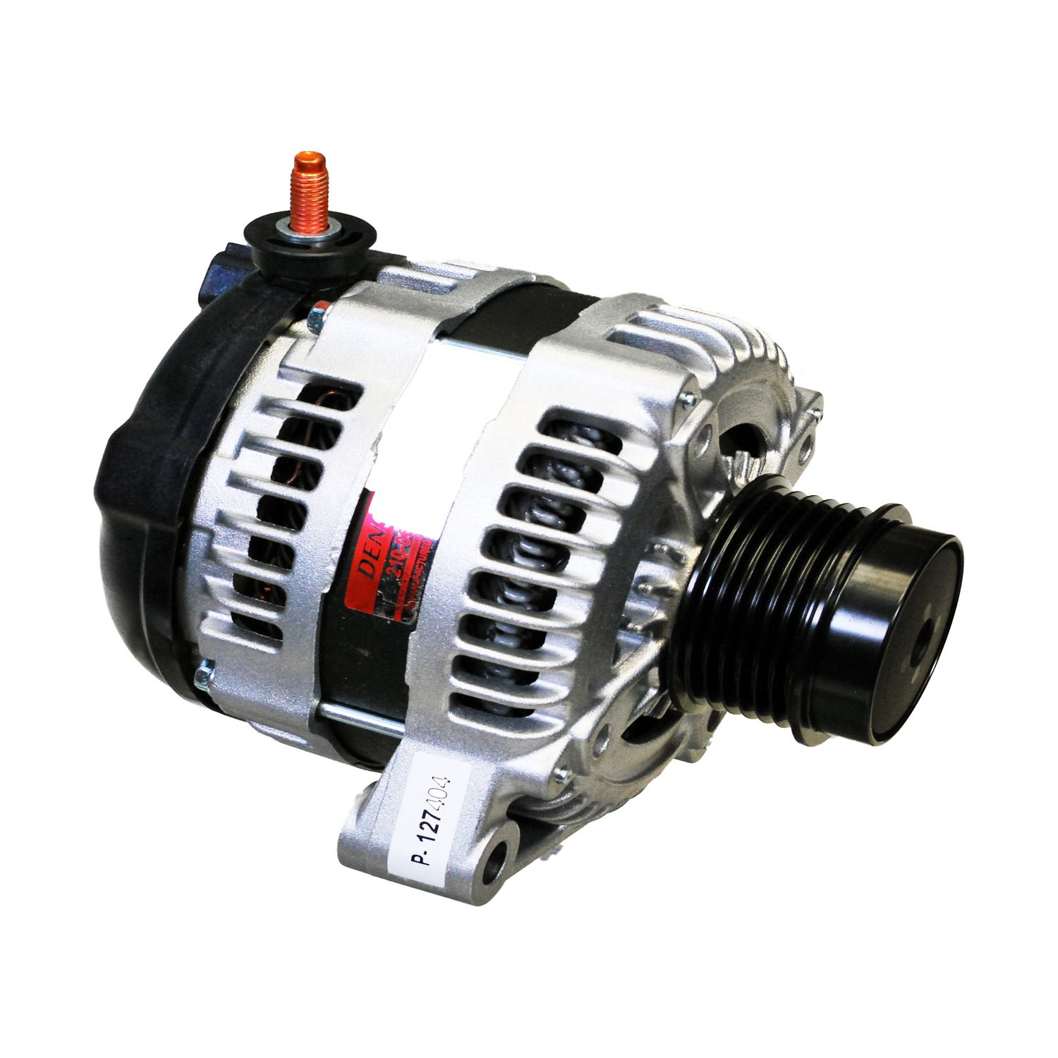 chrysler town and country 2006 alternator