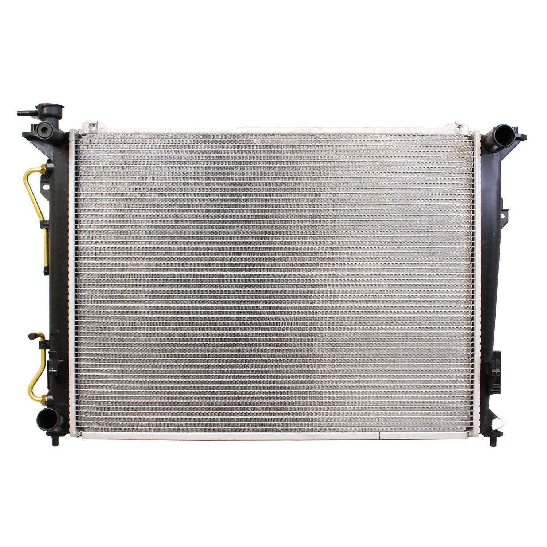 Genuine Hyundai 25310-3K290 Radiator Assembly