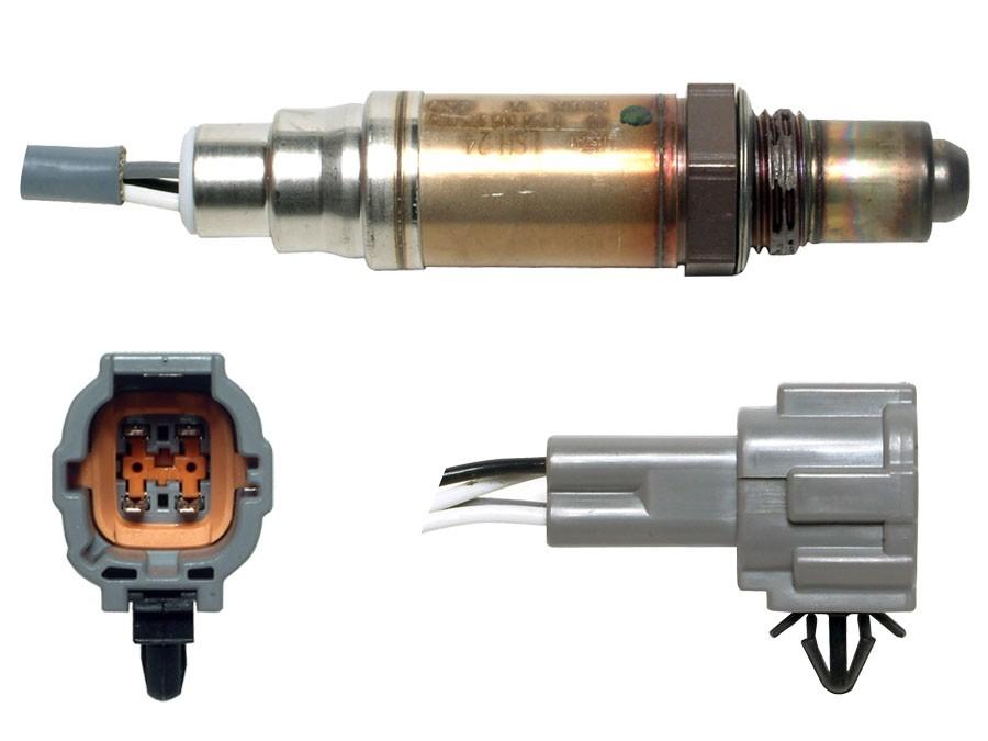 1998 Nissan Frontier Oxygen Sensor