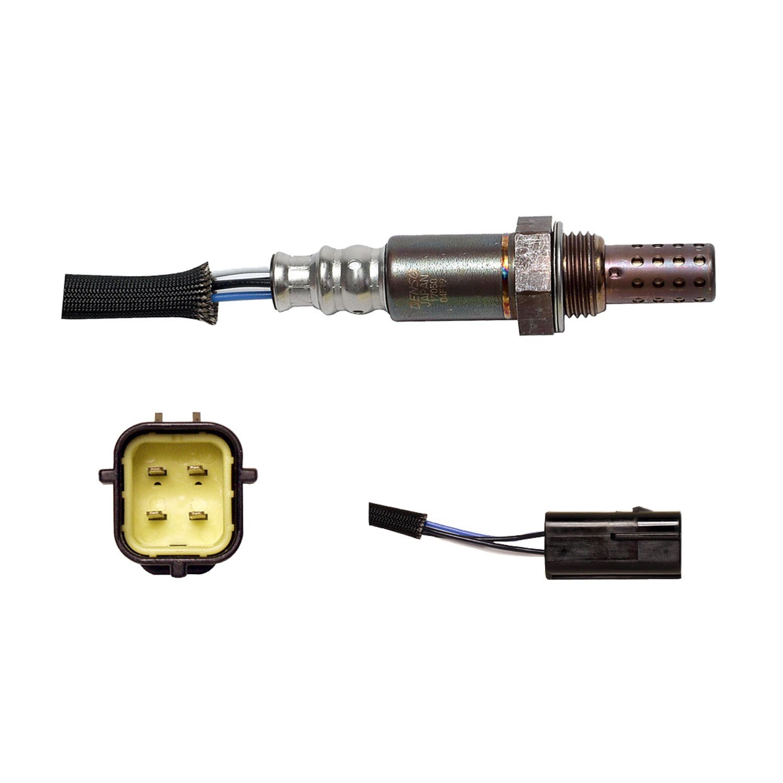 2003 Mazda Mpv Oxygen Sensor Bosch 15730 Wiring Diagram Np 234 4724