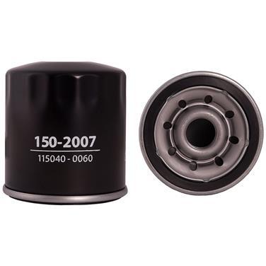 1999 GMC Sierra 1500 Engine Oil Filter NP 150-2007