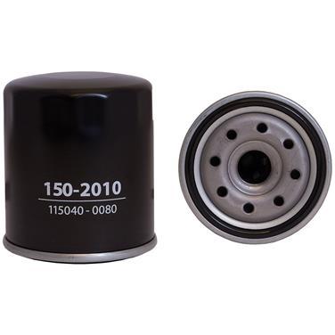 2010 Toyota Highlander Engine Oil Filter NP 150-2010