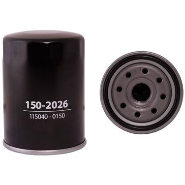 1993 Mercury Tracer Engine Oil Filter NP 150-2026