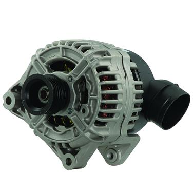 2000 BMW Z3 Alternator NP 210-5395