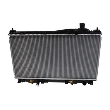 2004 Honda Civic Radiator NP 221-3220