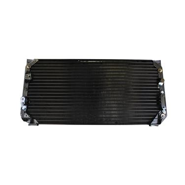 A//C CONDENSERS A//C Condenser UNIVERSAL AIR CONDITIONING CN4617PFC