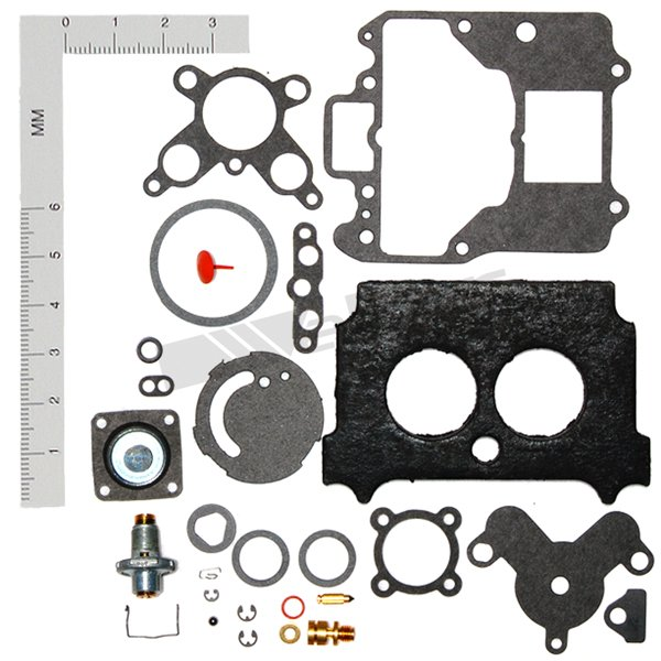 1979 Jeep CJ7 Carburetor Repair Kit Walker 15655C