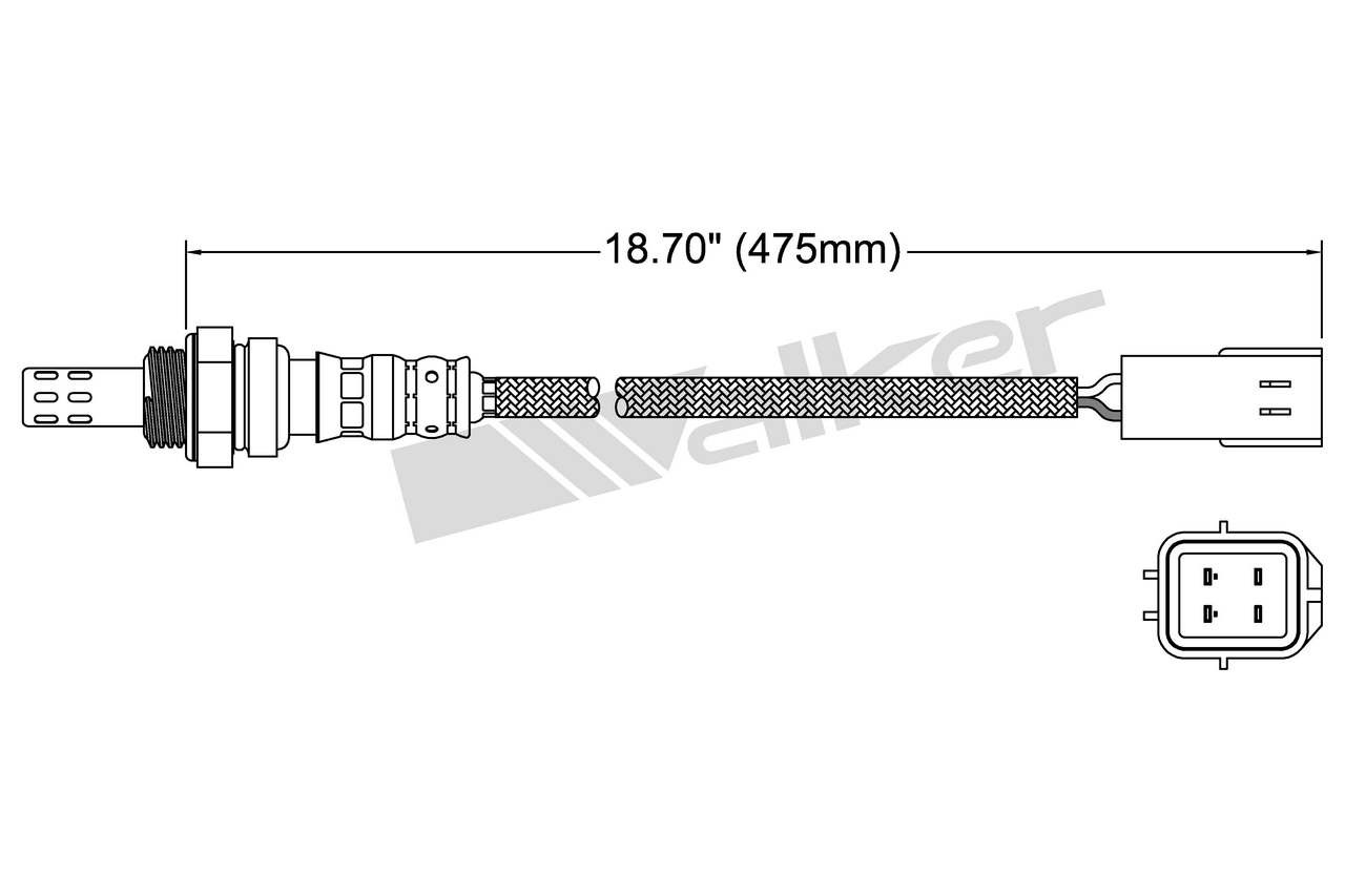 2010 Nissan Maxima Oxygen Sensor Wiring Diagram O2 250 24741