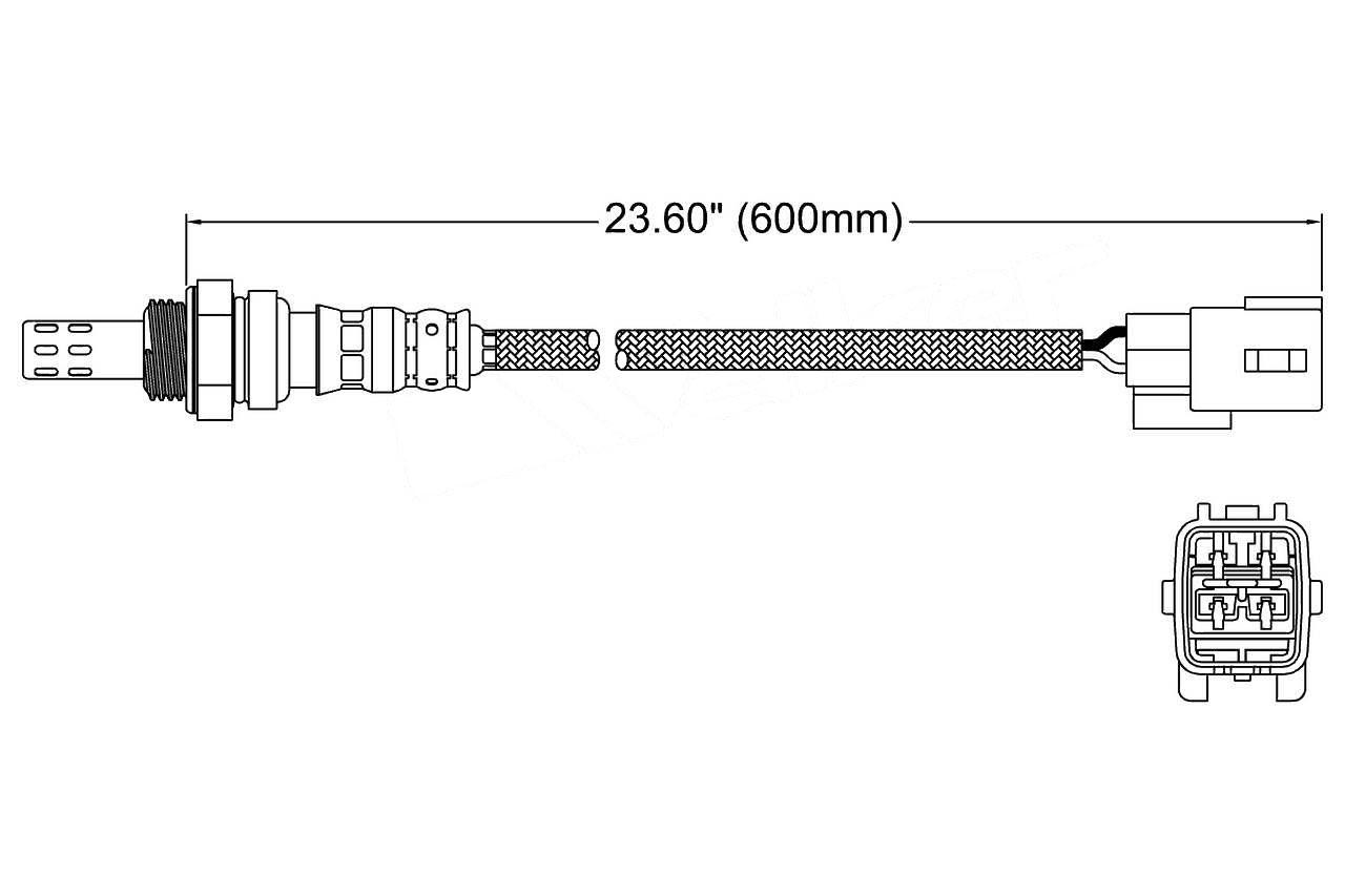 Kia Sorento 4 Wire O2 Sensor Wiring Diagram Library 2012 Oxygen 250 24878