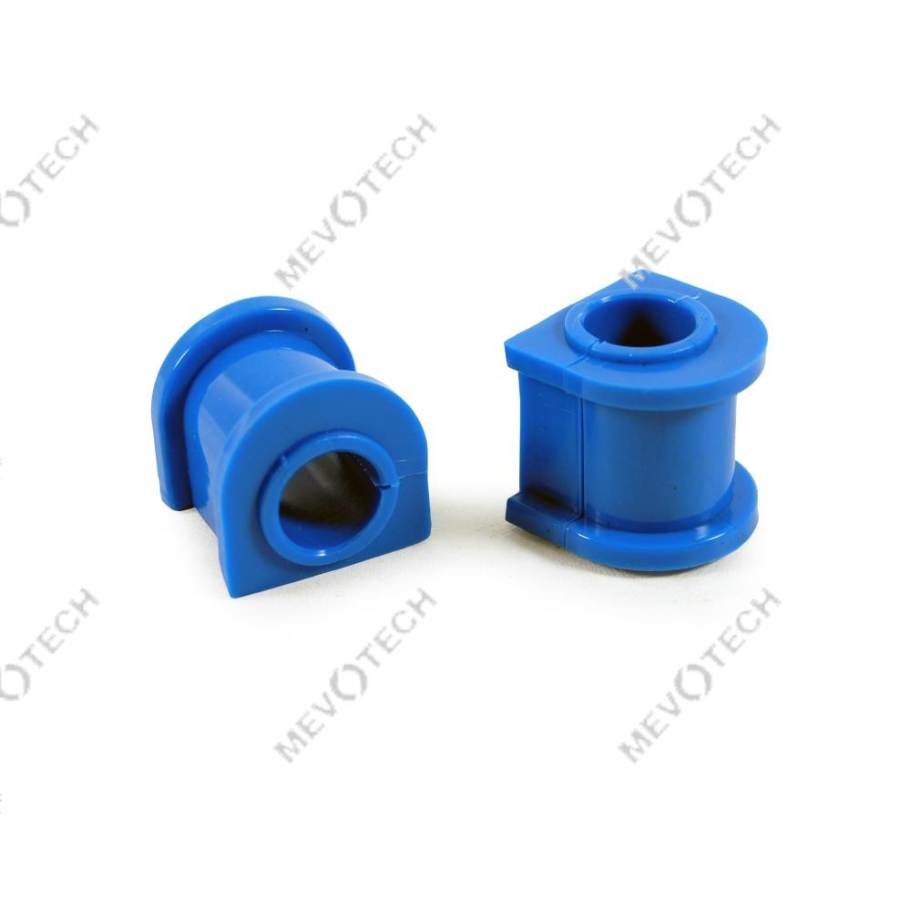 Mevotech Front To Frame Stabilizer Bar Bushing Kit for 1999-2004 Jeep Grand cy