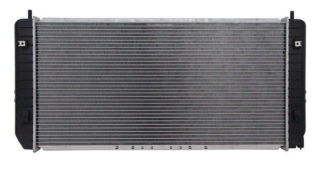 Radiator Replacement For 00 Cadillac DeVille DTS V8 4.6L GM3010146 52486950 New