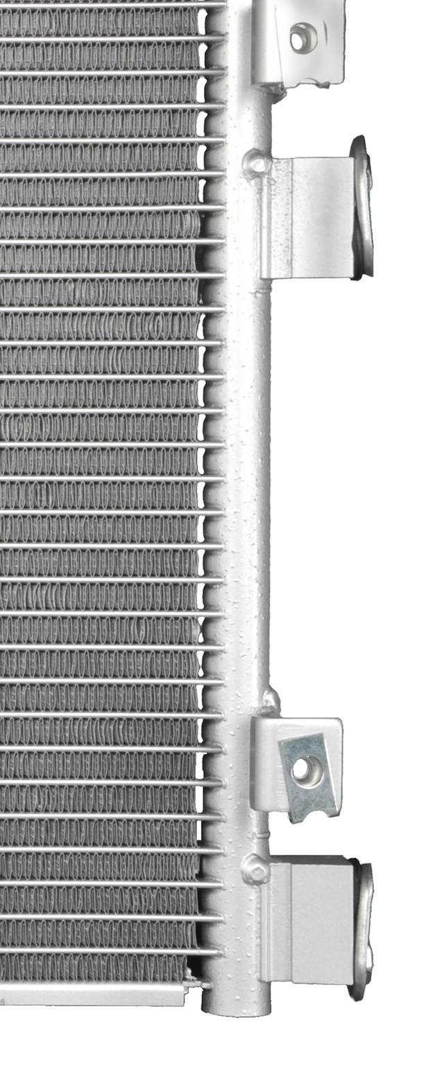 Denso 477-0817 A//C Condenser
