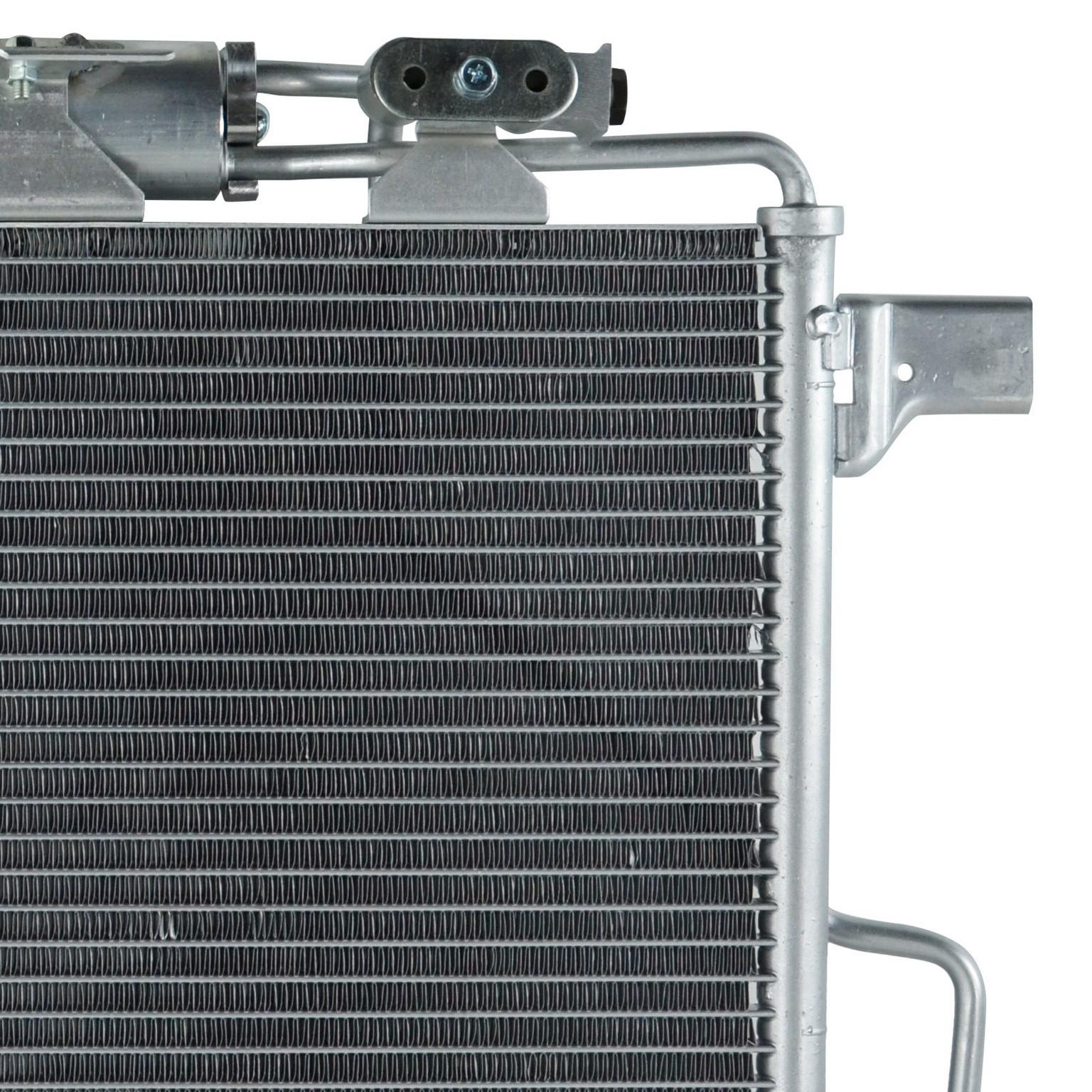 A//C Condenser DENSO 477-0793
