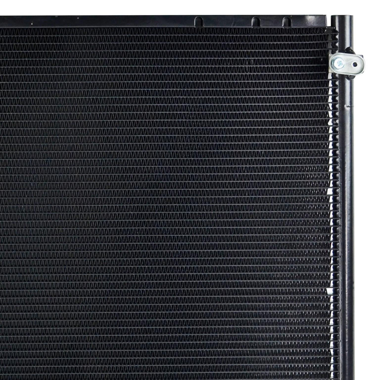 New DENSO A//C Condenser 4770612 for Lexus RX350