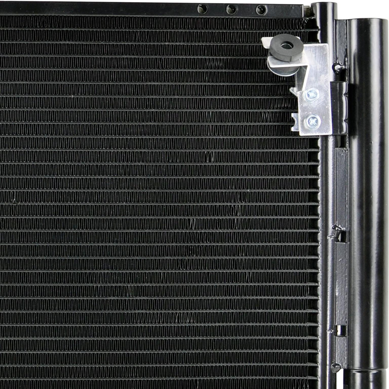 A//C Condenser APDI 7014967