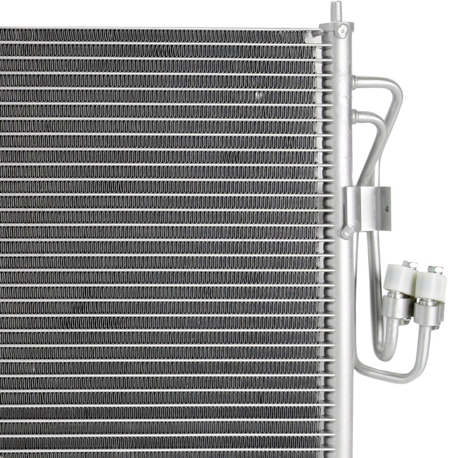 A//C Condenser-Condenser Parallel Flow UAC CN 3099PFC
