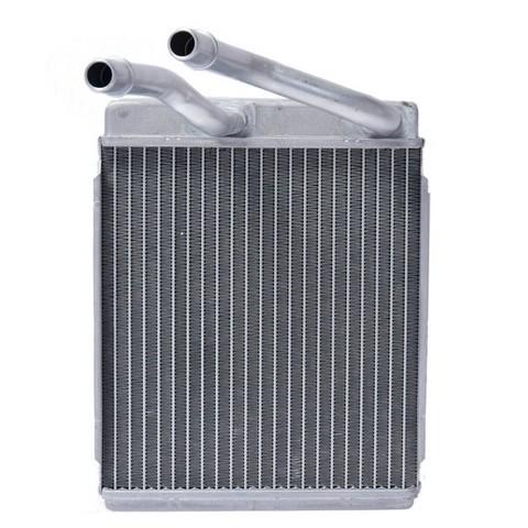 HVAC Heater Core Rear Spectra 93003