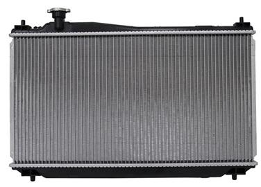 2004 Honda Civic Radiator OS 2354