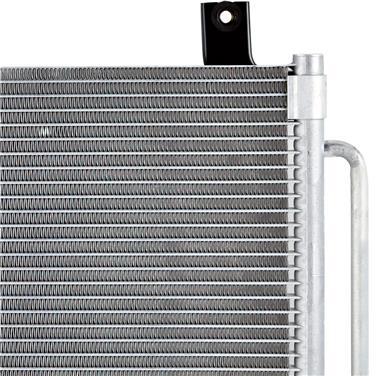 A/C Condenser OS 3066