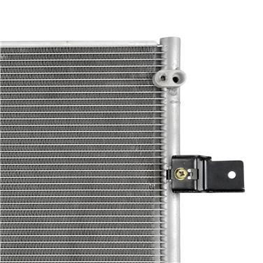 A/C Condenser OS 3656