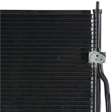 A/C Condenser OS 4562