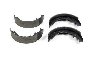 1998 GMC C2500 Suburban Drum Brake Shoe P8 B473