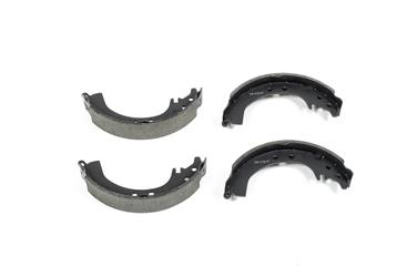 1987 Toyota Camry Drum Brake Shoe P8 B528