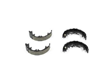 1993 Toyota Camry Parking Brake Shoe P8 B859
