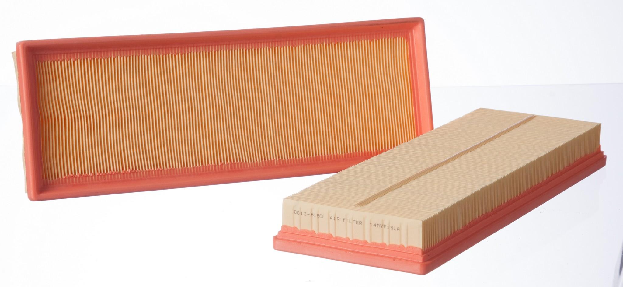 MAHLE Original LX 3571 Air Filter