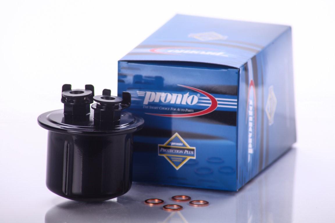 1991 Honda Prelude Fuel Filter PG PF4637